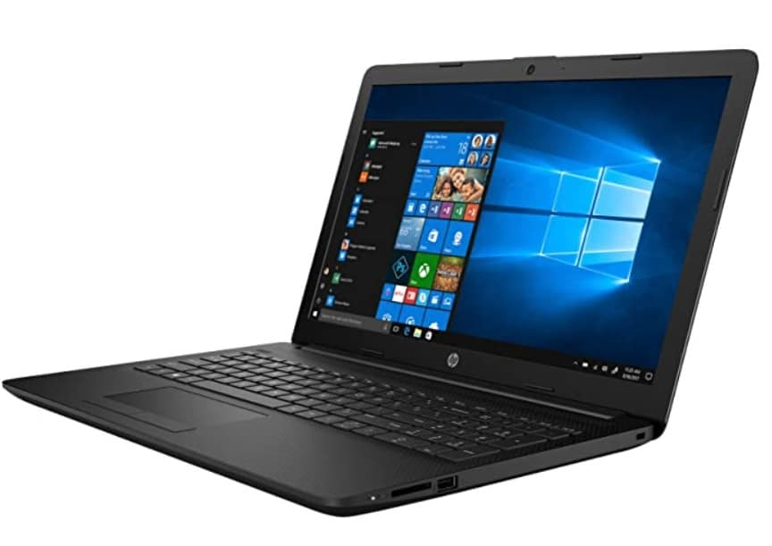 HP 15 db1069AU 15.6 Inch Laptop