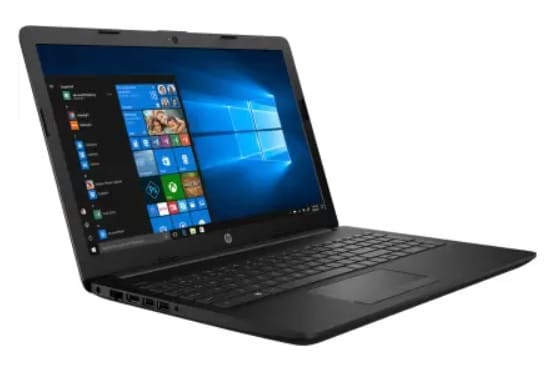 HP 15q APU Dual Core  Laptop