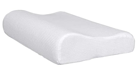 Proliva Contour Memory Foam Cervical Pillow