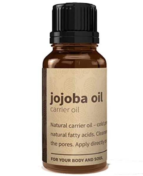 Rouh Essentials Jojoba Oil,
