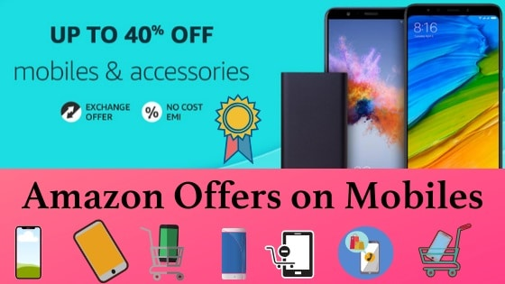 amazon mobile phone offers and deals