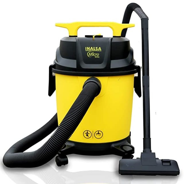 Inalsa 3 in 1 Multifunction Wet & Dry Vacuum Cleaner