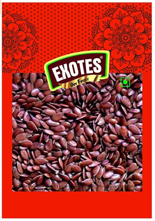 Exotes Flax Seeds